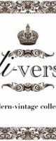 Moddern vintage logo