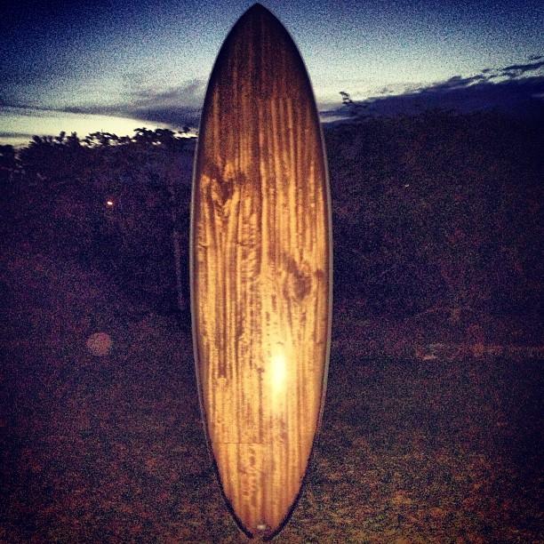 Last #custom #surfboard for #christmas #allmine @diversesurf #modernvintage #timberflex #dynocore #generalmanager