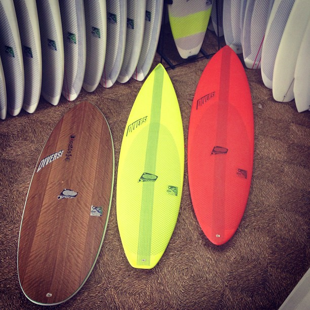 #dynocore of all #colors now available for #customorders @diversesurf
