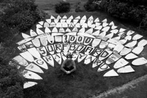 1000 surfboard graveyard show us your quiver korduroy tv chris anderson art artist comp broken surfboards vote like facebook boards cool photo