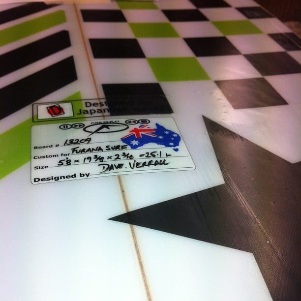 #freshboard #furana #japancustoms