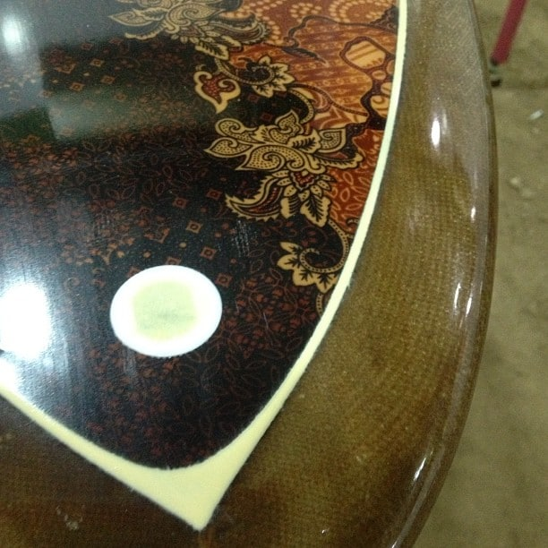 #pinlined #resinart #batik #generalmanager #surfboards