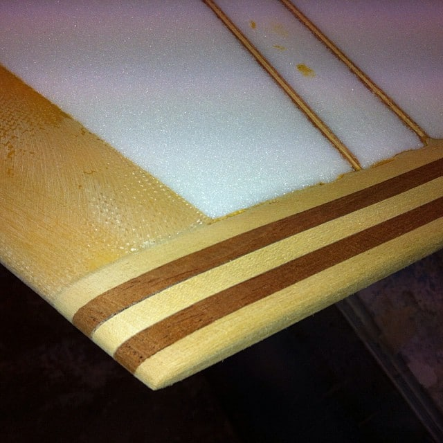 #gotwood #tailblock #logger #burfordblank #doublestringer