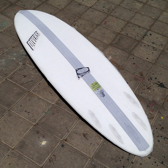 #dynocore #inbali #today #customsurfboards