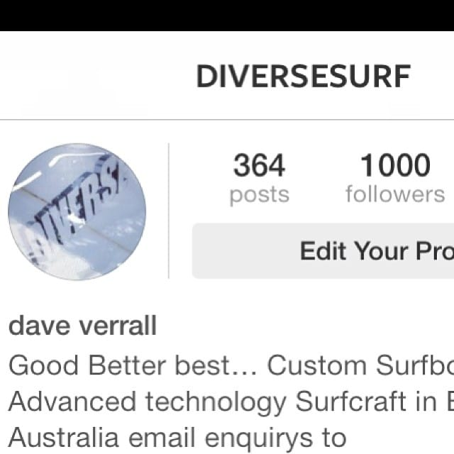 #thanks #1000 #followers #bigthings #tocome