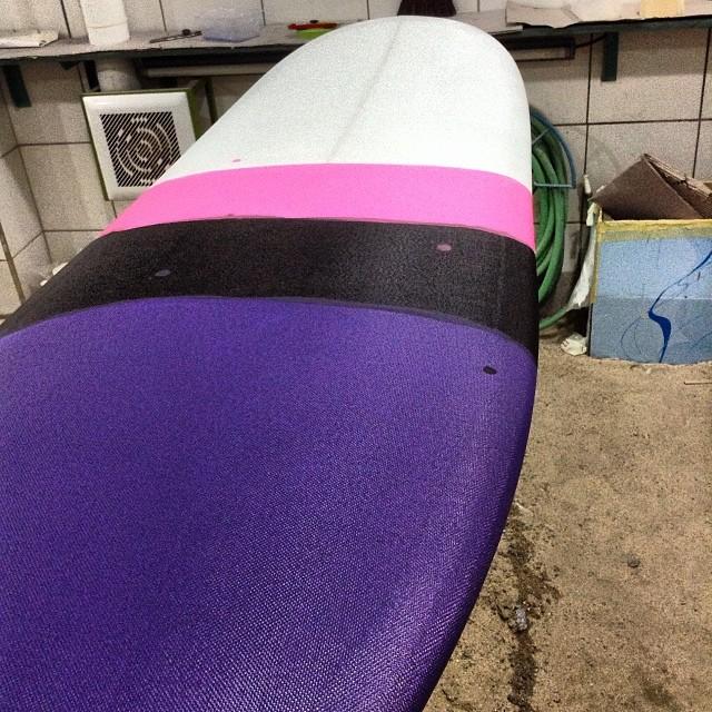 #bighips #purplelips #jlo #resincolors #customsurfboard