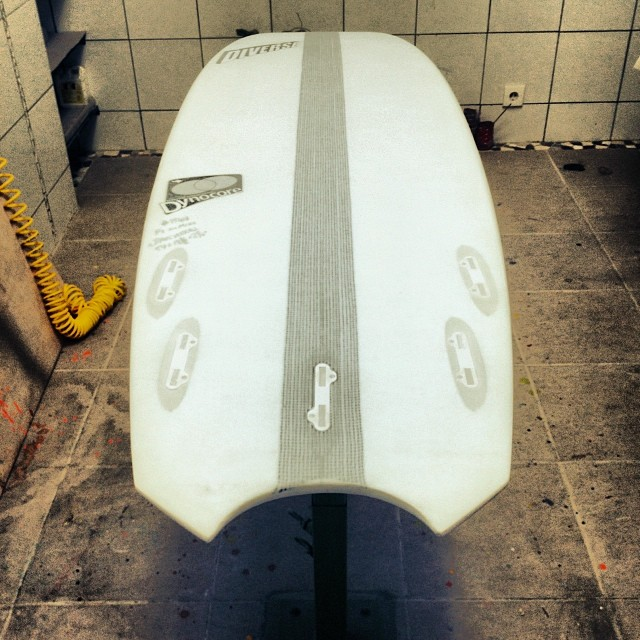 #felix #hydrodynamics #dynocore #tech  #tail #customsurfboards