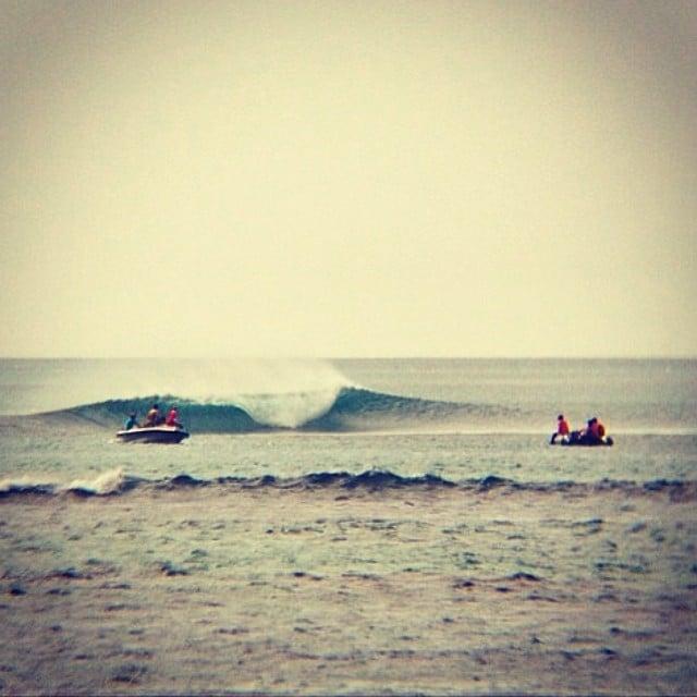#acehsurfing #dayone #splitthepeak