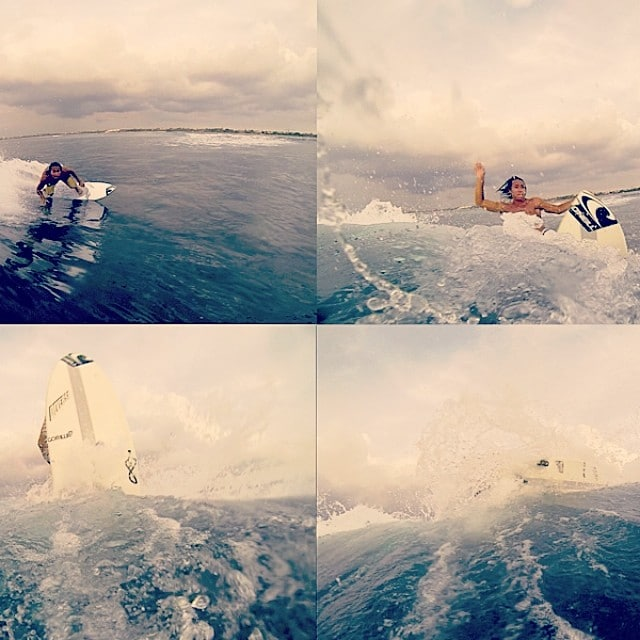 #repost #dynocore #surfingtime #happydays