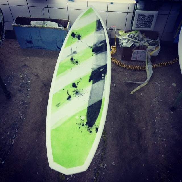 #resinart #epoxyboards #easy #custom #random #abstract #balimadebaligood #happycustomers #WD #diamondtail