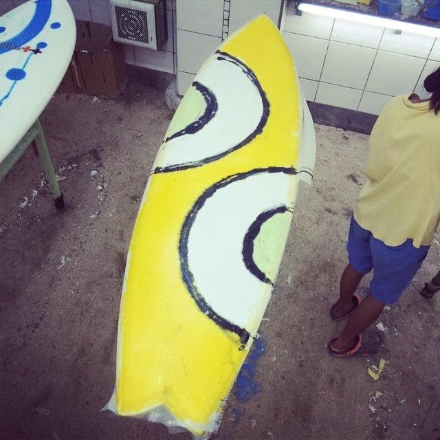 #abstract #resinart #epoxyboards #balimadebaligood #fish