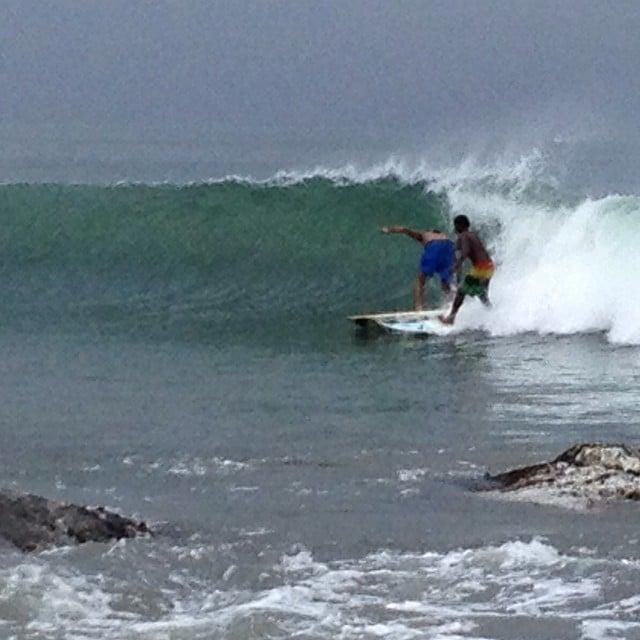 @austinsurfboards #justforyou #india #dropin #covelongpoint #surfingcovelongpoint #boardsforbillions
