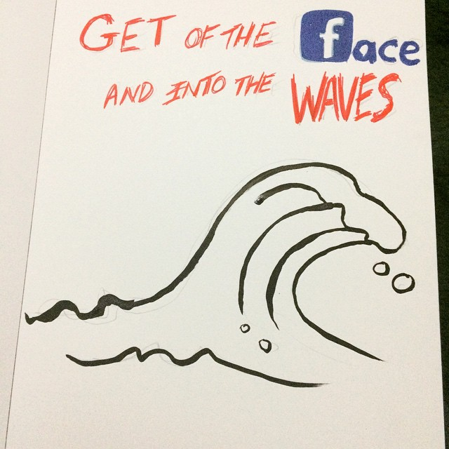 #facebook #sundaysurfer #design #tshirts #homemade #design #drawing #bydave #wave #surf