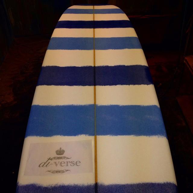 #stripper #stripe #hp #longboard #smallwaves #layday #fun