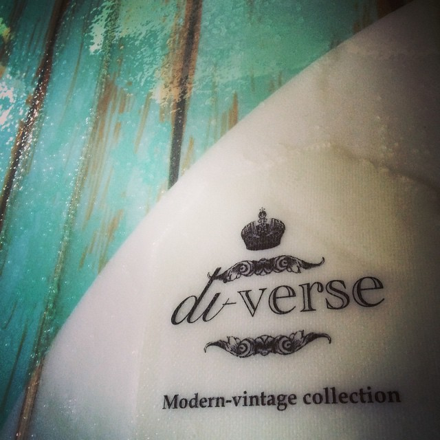 #making #old #new #modernvintage #diverse #log #longboard