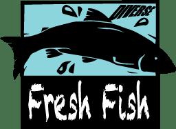 fresh surfing fish