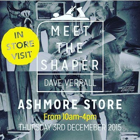 #live #meettheshsper #today @sideways_surf #ashmore