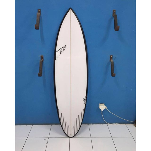 #balimadebaligood  #curren #railband #customsurfboards #pu