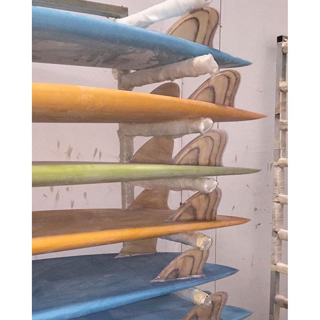 #gotwood #twinfins #comingsoon @sideways_surf