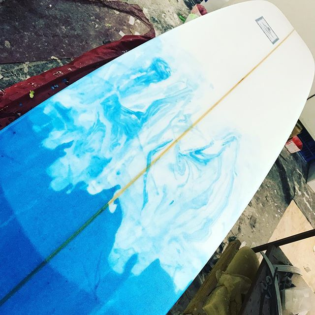 #resin #lucidcolour #longboard #custom
