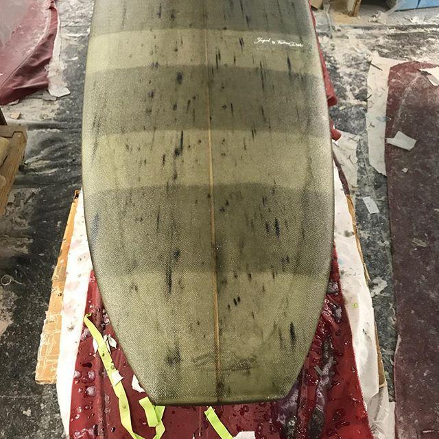 #tail #log #longboard #modernvintage #classic