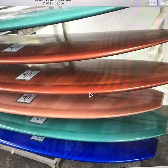 #Log's #modernvintage #longboards #arrivingnow @sideways_surf