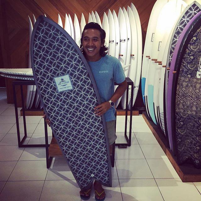 @bgsbali @komang_surf  #astraltracer #twinfin #bali #best #advice #comgetone