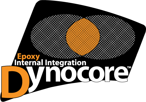 Dynocore™ logo