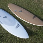 2 new boards for Kieran Perrow