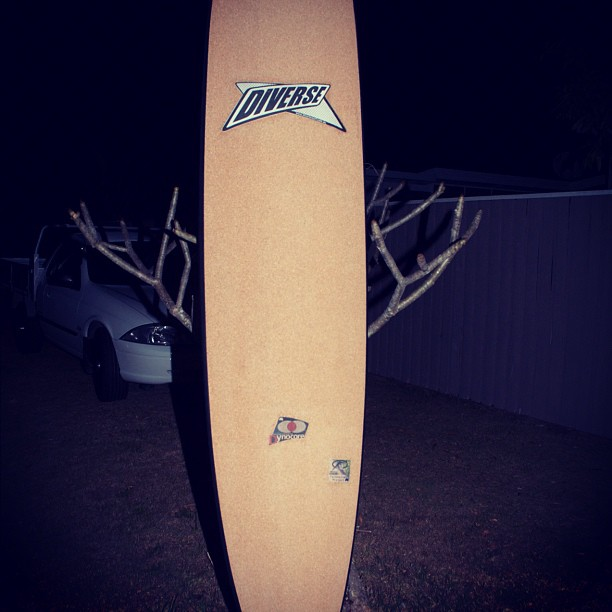 See the corkyness disappear @mayhemb3_mattbiolos  a diversesurf with #amorim  and #dynocore #corecork