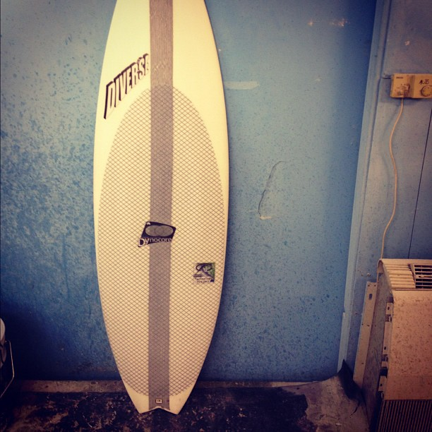#whatsnext @diversesurf and #dynocore #composite #technologys
