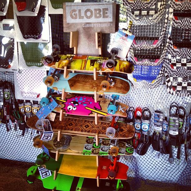 #globe #skateboards #instore @diversesurf