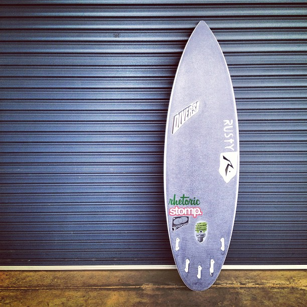 #speed from #stickers or the #shape #dynocore #nylotech @diversesurf