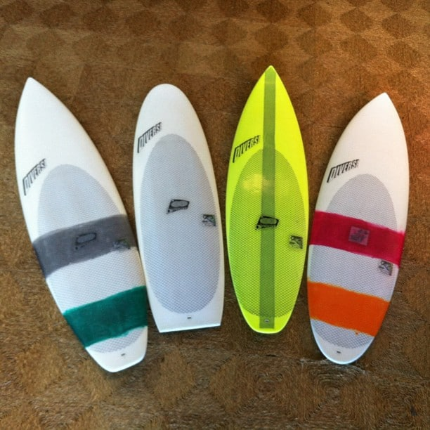 #fresh #customepoxy #dynocore #indahouse @diversesurf