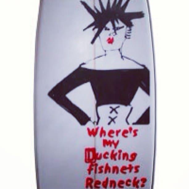 #flashback #fishnets #funtimes #feellikedoingitagain