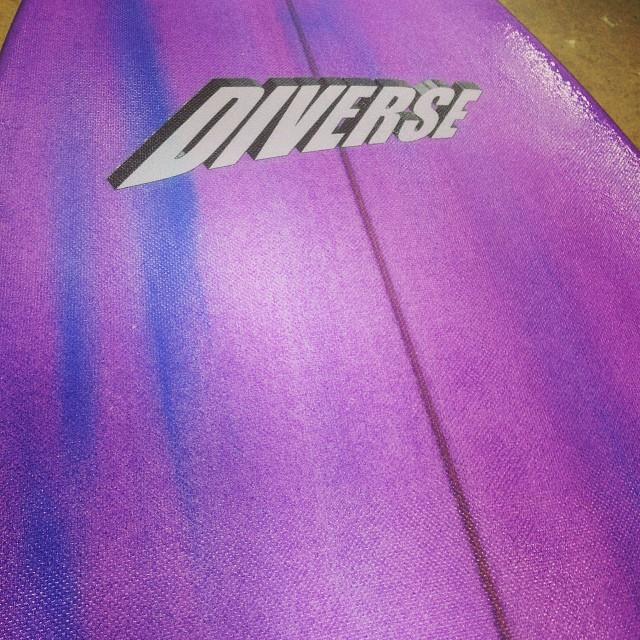 #color #freshfoam #customsurfboards