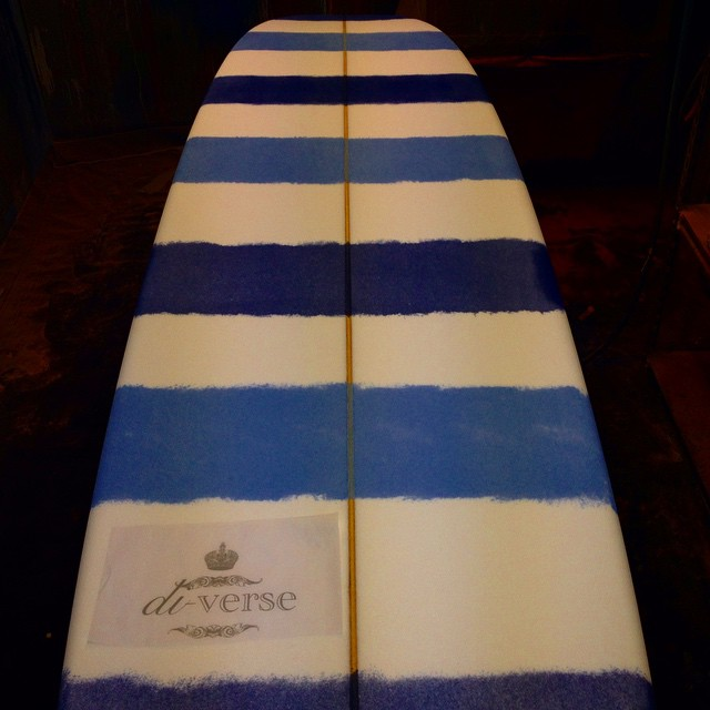 #stripper #stripe #hp #longboard #smallwaves #layday #fun