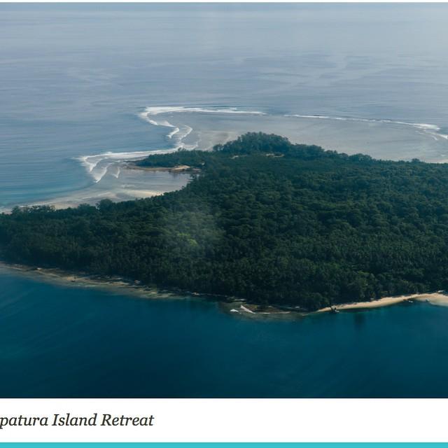 #whereyouwanttobe #surfing #island #dreamlocation #solomon #islands #papatura #gotours