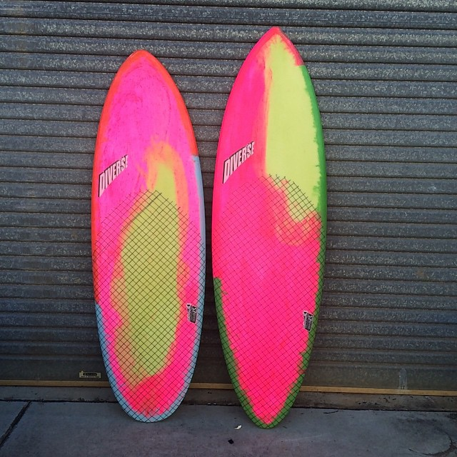 #bright #light #right #epoxy #glassing #resincolor #customsurfboards #performance in your #pocket