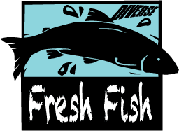 fresh surfing fish
