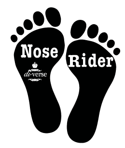 nose riders deluxe