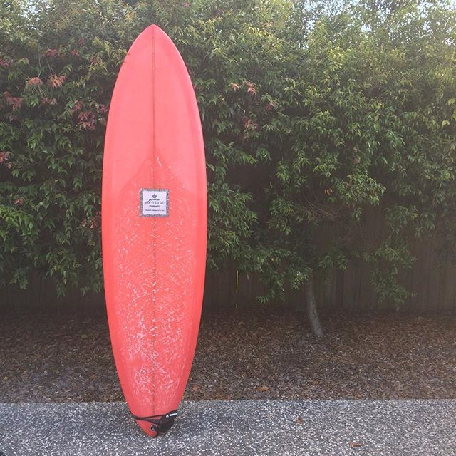 #whatiride #mygoto #generalmanager #2+1 #watermelon #tint #resin #pu @sideways_surf #nextweek