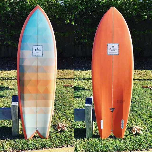#astraltracer #twinfin #printedinsert #futurefins #instock @sideways_surf or #customs by #daveverrall #call me #0419246595