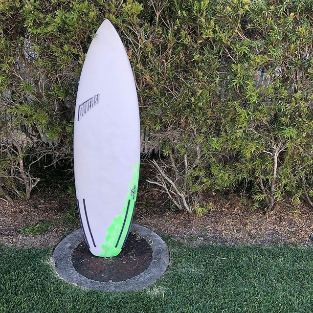 #onthespot #epoxy #custom #surfboard #secondhand #forsale #goldcoast