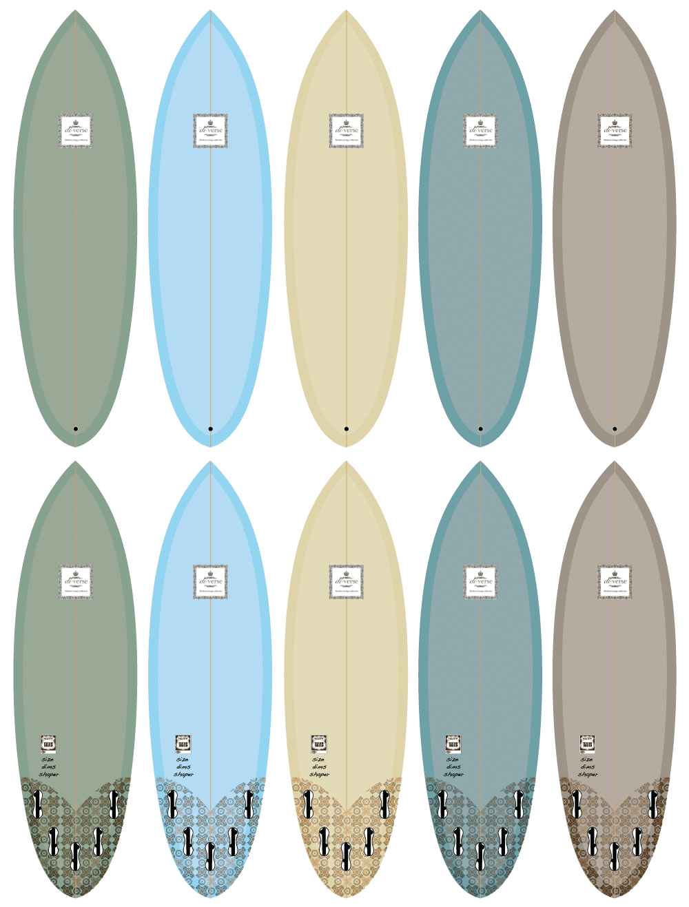 best shortboard